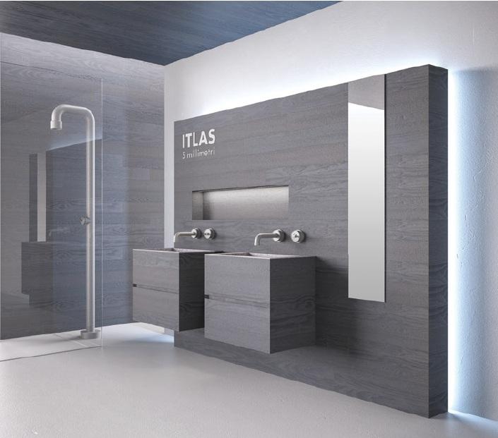 tactikbois habillage mural. Black Bedroom Furniture Sets. Home Design Ideas